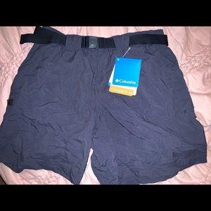 Columbia Hiking Shorts Size XS
